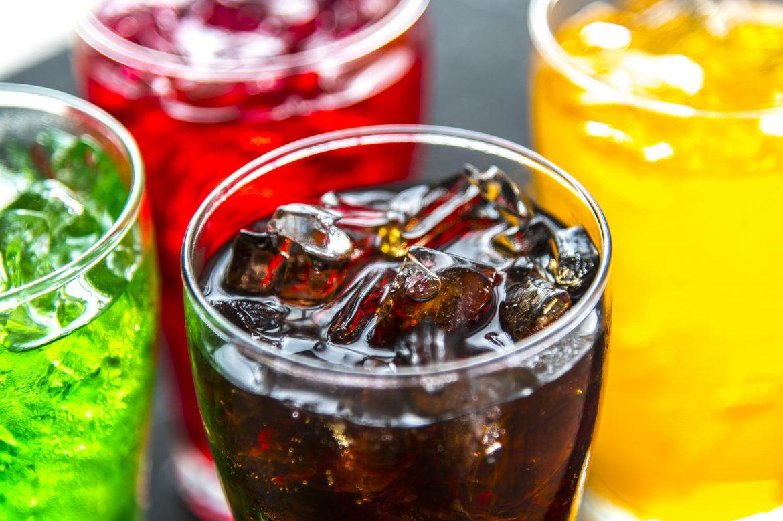 Bei Hitze Heißes oder Kaltes trinken?